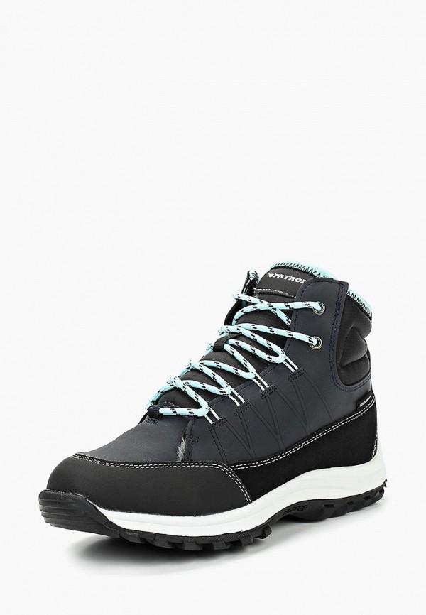 Кроссовки Patrol Patrol PA050AWCQGN2 обувь patrol страна производитель