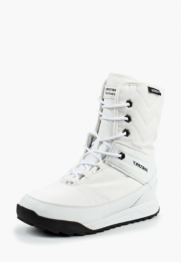 Дутики Patrol Patrol PA050AWCQGY2 дутики снежные walkmaxx цвет белый