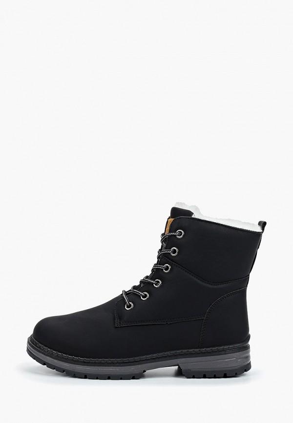 купить Ботинки Patrol Patrol PA050AWGJQO9 дешево