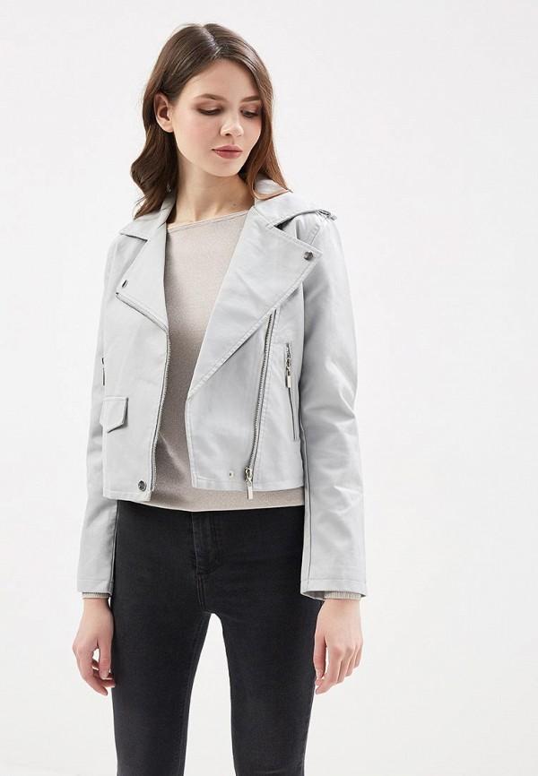 Куртка кожаная Paccio Paccio PA060EWAQCW4 недорго, оригинальная цена