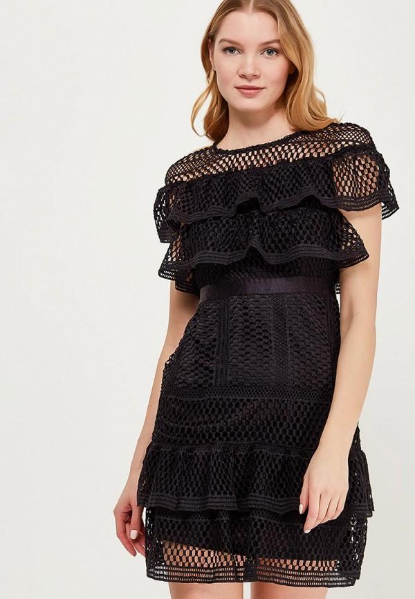 Платье Paccio Paccio PA060EWAQDB2 цена 2017