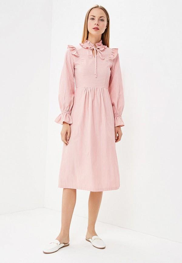 Платье Paccio Paccio PA060EWBGOH3 недорго, оригинальная цена