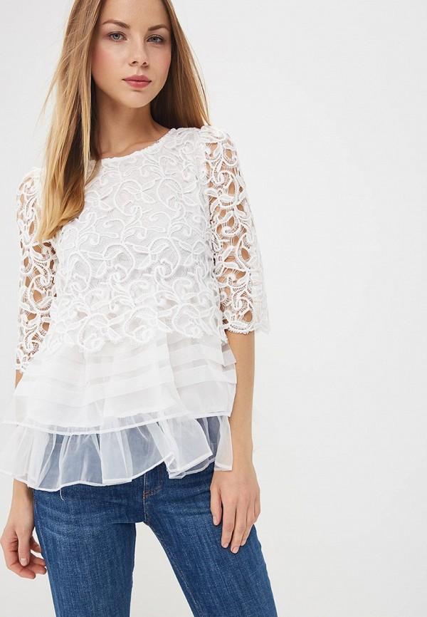 Блуза Paccio Paccio PA060EWBGOK0 цены онлайн