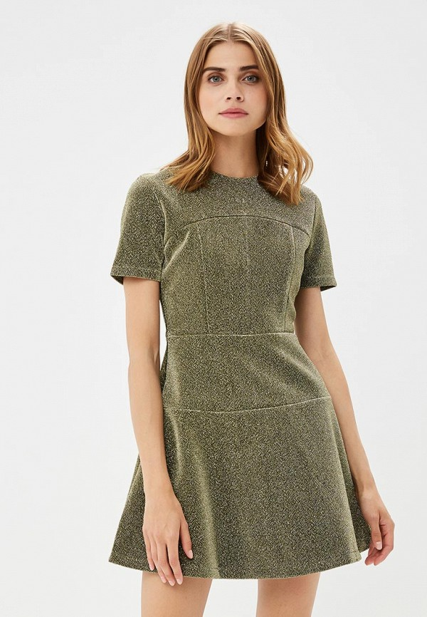 Платье Paccio Paccio PA060EWBVTE2