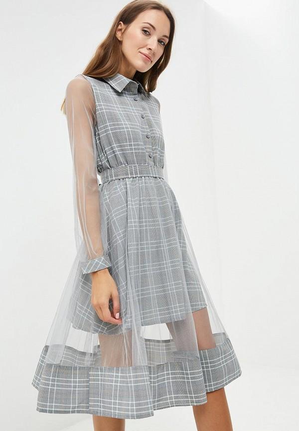 Платье Paccio Paccio PA060EWCMZI9