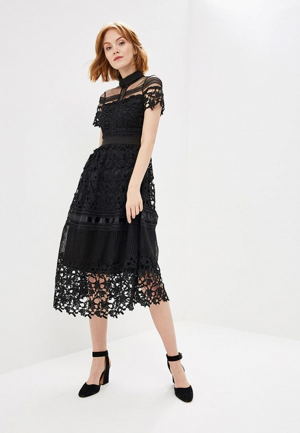 Платье Paccio Paccio PA060EWCMZJ2