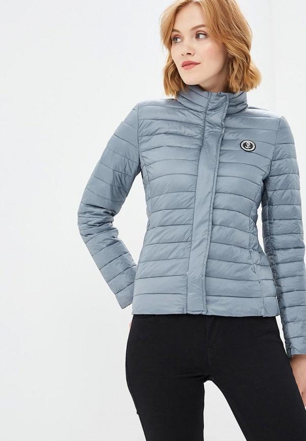 Куртка утепленная Paccio Paccio PA060EWCMZJ6