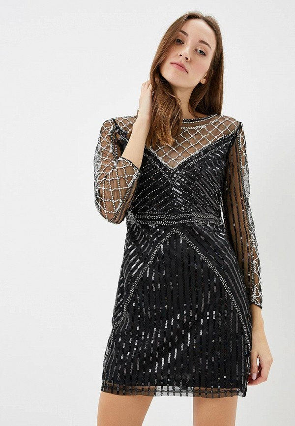 Платье Paccio Paccio PA060EWDBMY5