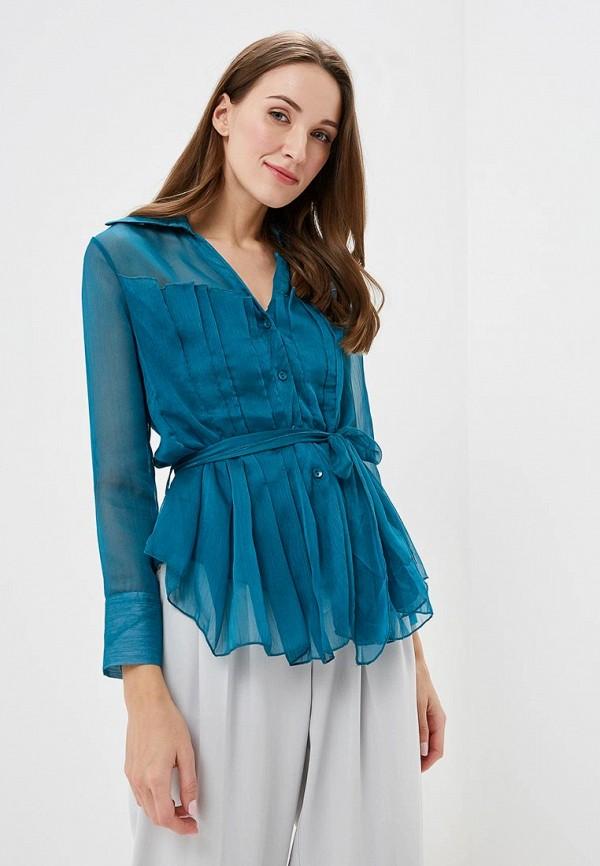 Блуза Paccio Paccio PA060EWDBNC5 блуза paccio paccio pa060ewbgog1