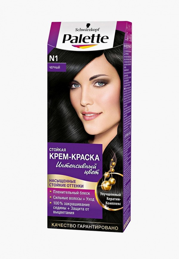 Краска для волос Palette Palette PA061LWJOK63 краска для волос palette palette pa061lwjol14