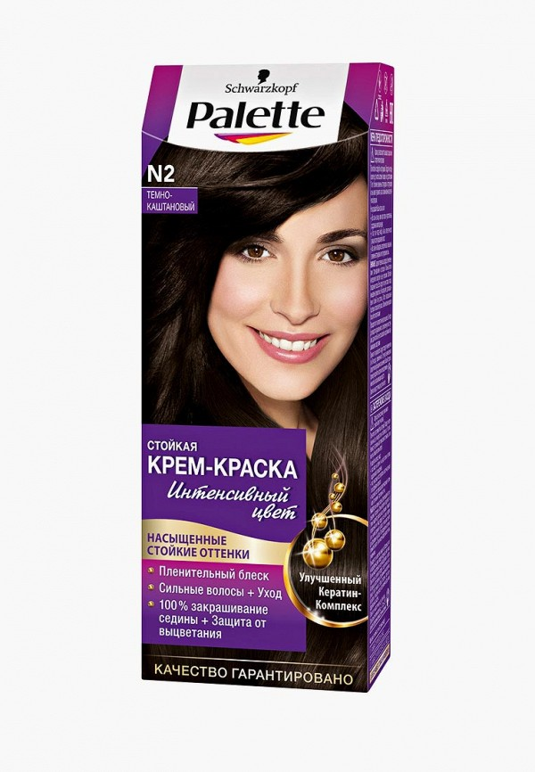 Краска для волос Palette Palette PA061LWJOK65 краска для волос palette palette pa061lwsii56
