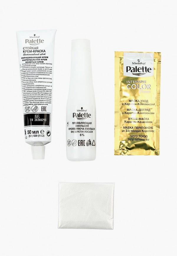 Краска для волос Palette Palette PA061LWJOK68 palette