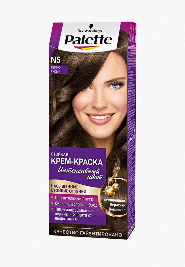 Краска для волос Palette Palette PA061LWJOK71 крем краска для волос palette n1 чёрный