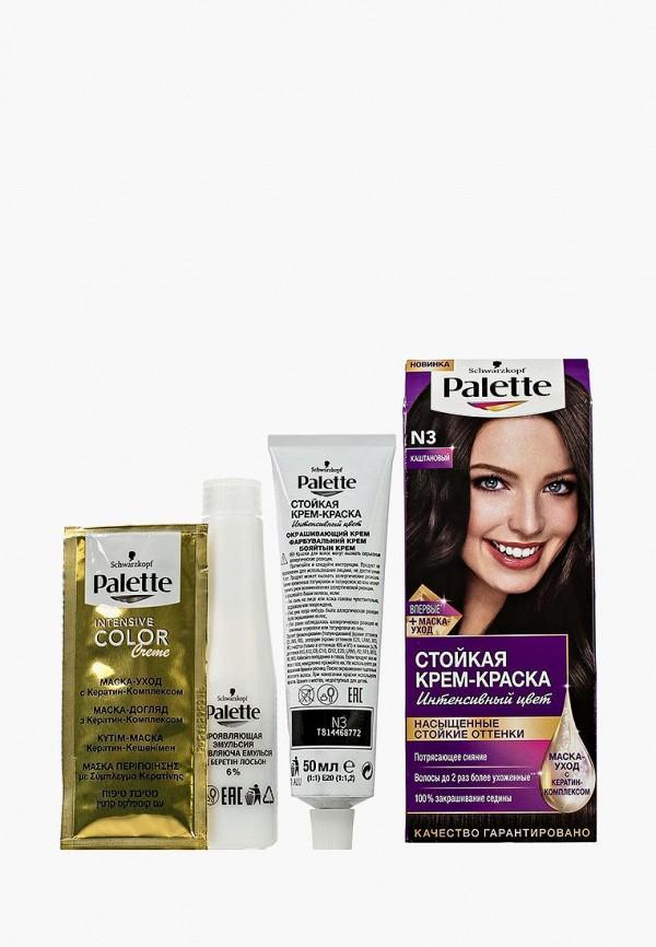 Краска для волос Palette Palette PA061LWJOK74 краска для волос palette palette pa061lwsii56
