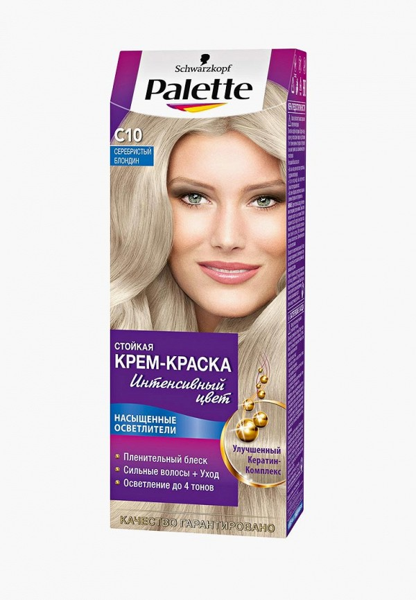 Краска для волос Palette Palette PA061LWJOK76 краска для волос palette palette pa061lwjol13