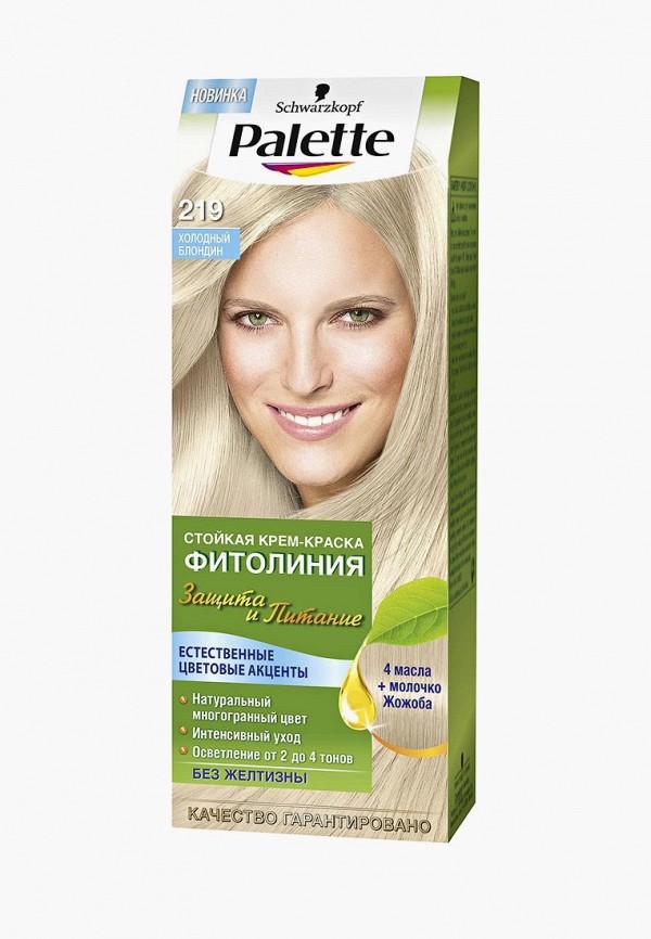 Краска для волос Palette Palette PA061LWJOL09 краска для волос palette palette pa061lwjok69