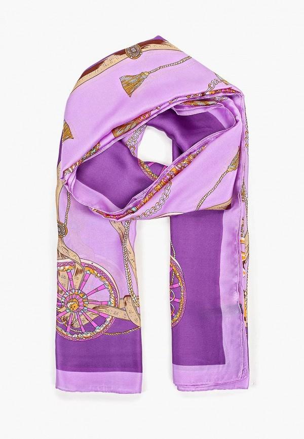 Палантин Paccia Paccia PA063GWELVT0 купить палантин фиолетовый
