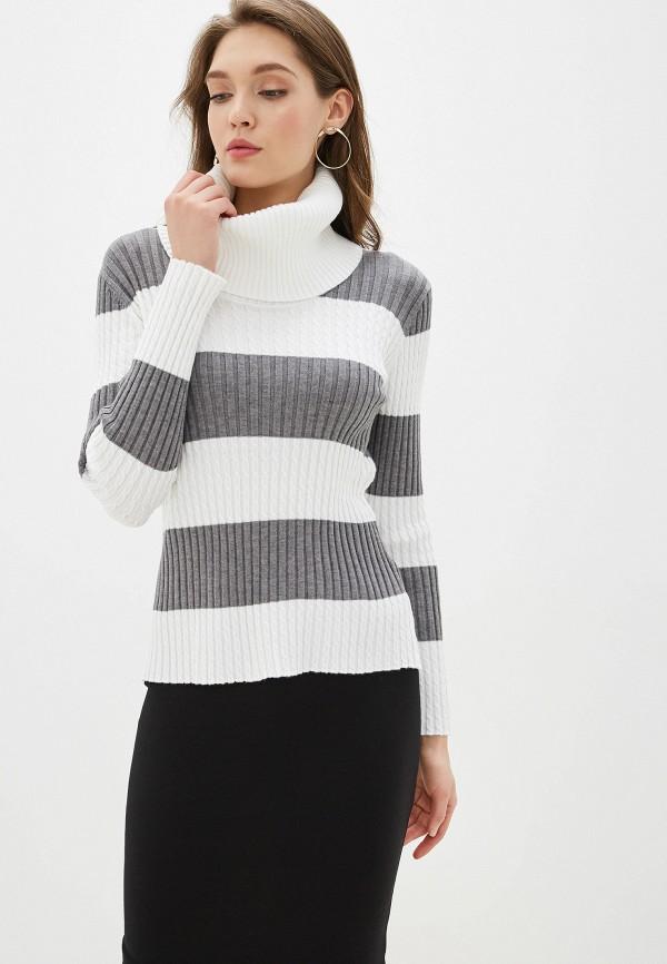 женский свитер passioni, белый