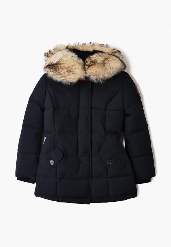 куртка paragoose для мальчика, синяя