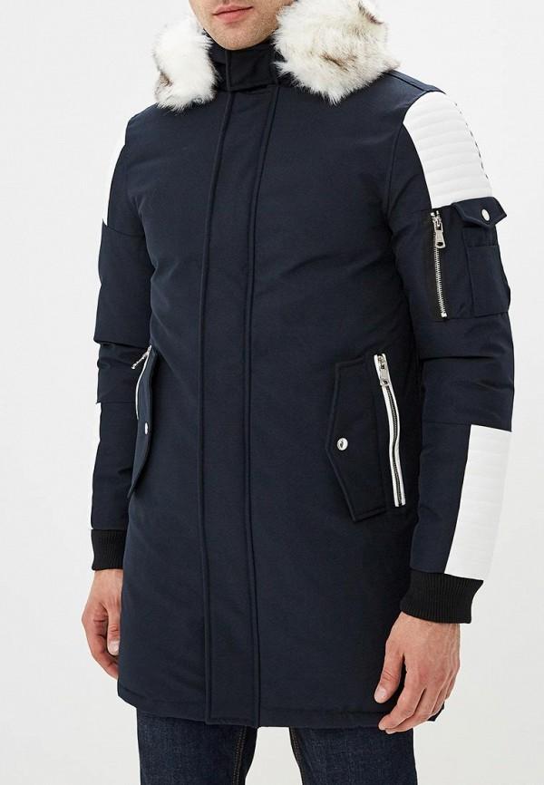 Куртка утепленная Paragoose Paragoose PA068EMCRXJ6