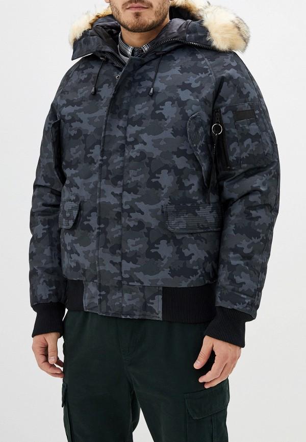 Куртка утепленная Paragoose Paragoose PA068EMGUGL1 куртка paragoose paragoose pa068ewzss38