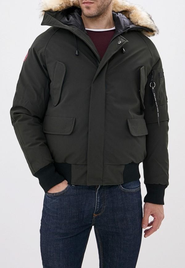 Куртка утепленная Paragoose Paragoose PA068EMGUGL2 куртка paragoose paragoose pa068ewzss38