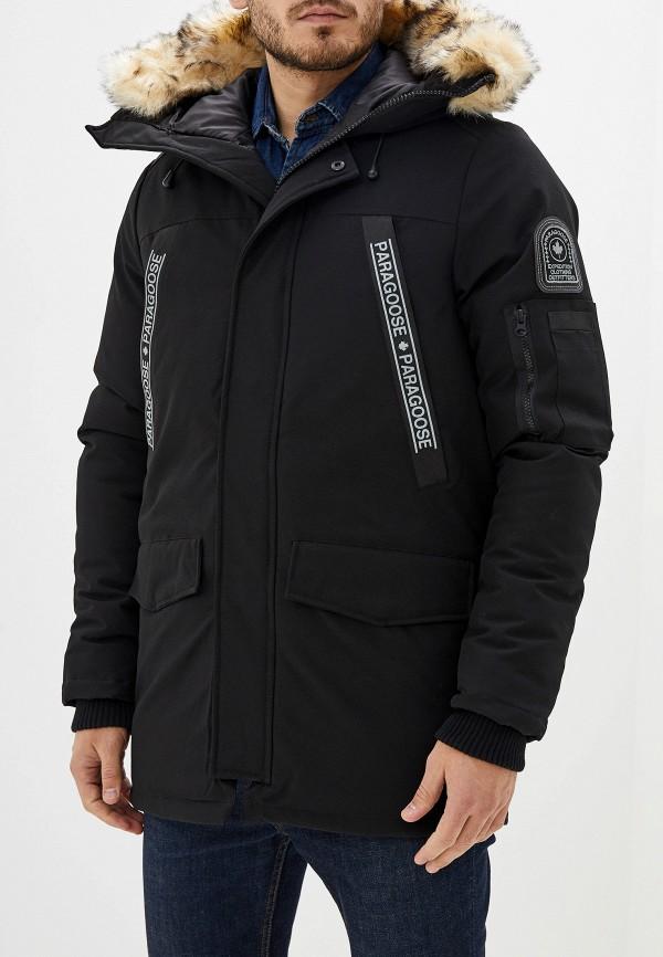 Куртка утепленная Paragoose Paragoose PA068EMGUGM0 куртка paragoose paragoose pa068ewzss38