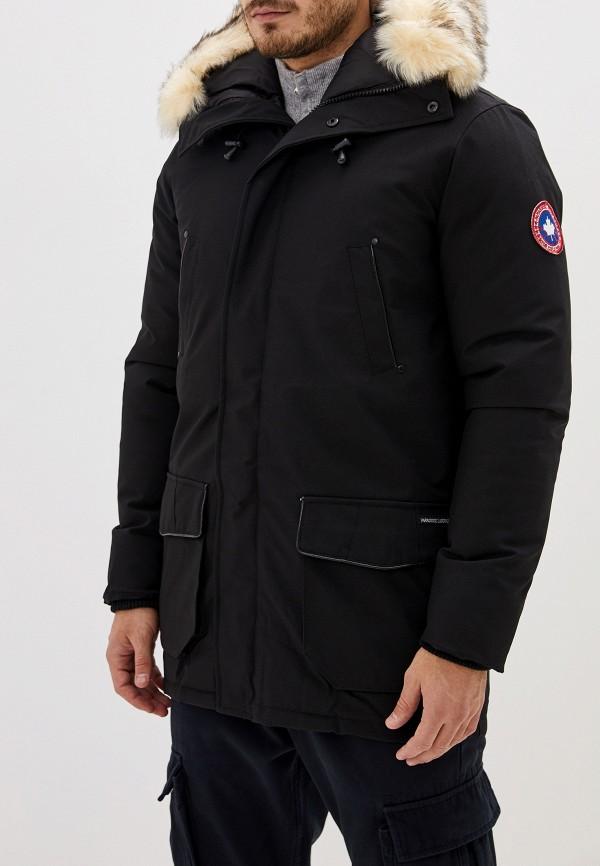 Куртка утепленная Paragoose Paragoose PA068EMGUGN4 куртка paragoose paragoose pa068ewzss38