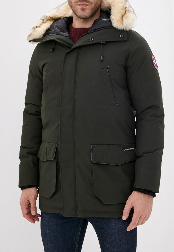 мужская куртка paragoose, хаки