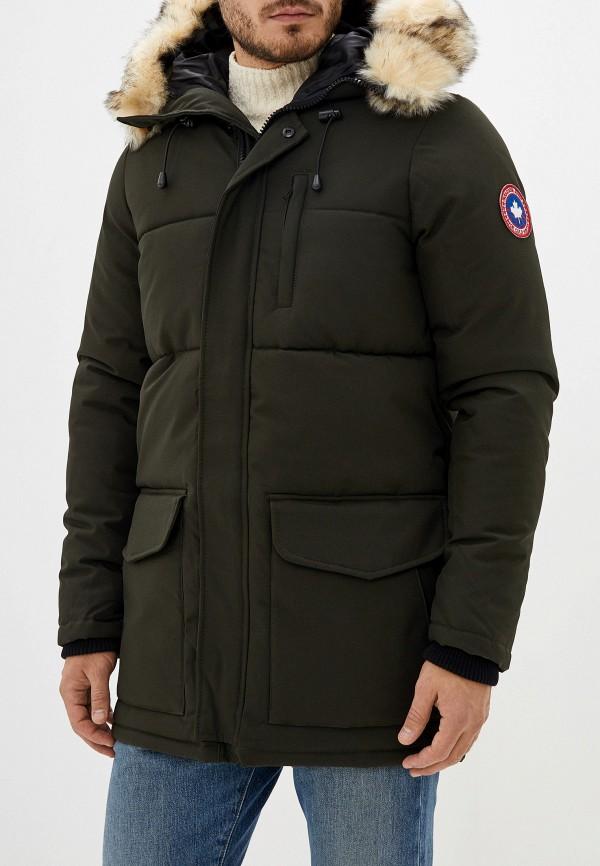 Куртка утепленная Paragoose Paragoose PA068EMGUGO5 куртка paragoose paragoose pa068ewzss38