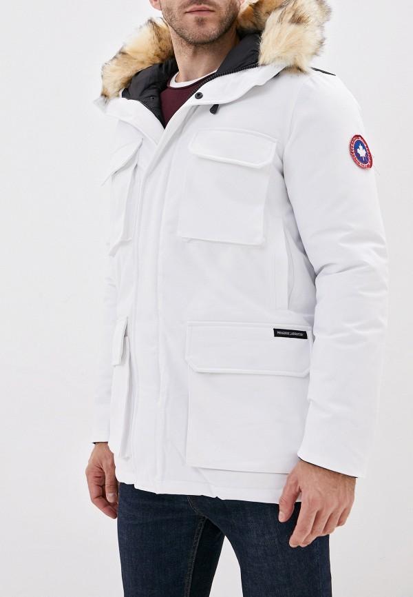 Куртка утепленная Paragoose Paragoose PA068EMGUGP1 куртка paragoose paragoose pa068ewzss38