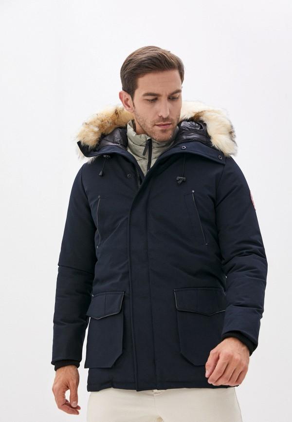 мужская куртка paragoose, синяя