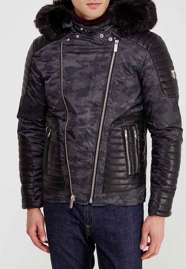 Куртка утепленная Paragoose Paragoose PA068EMZRD28