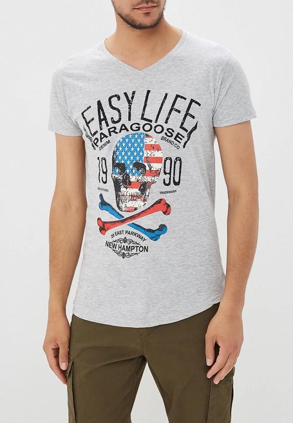Футболка Paragoose Paragoose PA068EWBLHA2 футболка paragoose paragoose pa068ewblhb7