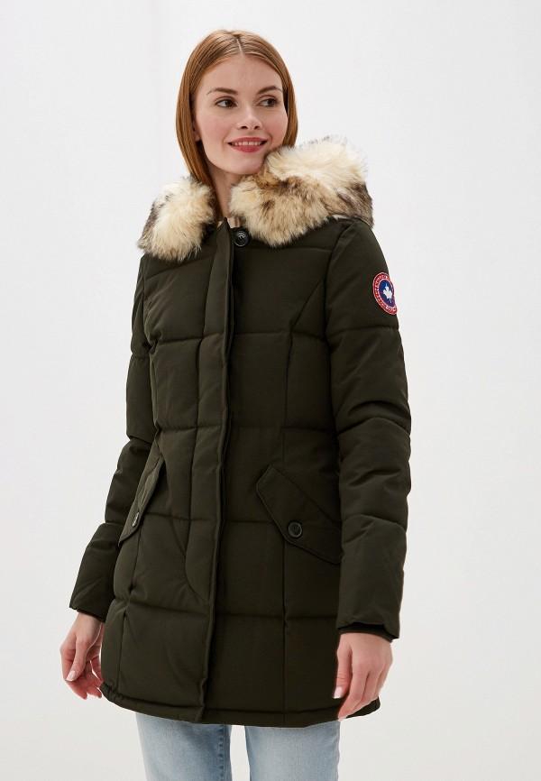Куртка утепленная Paragoose Paragoose PA068EWGUGQ7 куртка paragoose paragoose pa068ewzss38