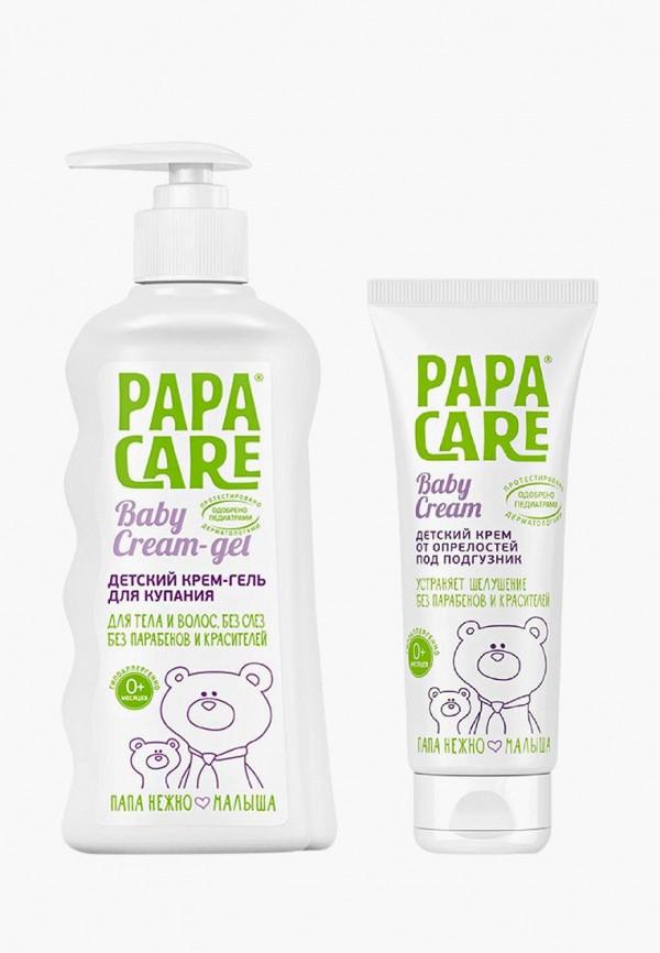 Набор для ухода за телом Papa Care Papa Care PA073LKAYPM8 papa s last request
