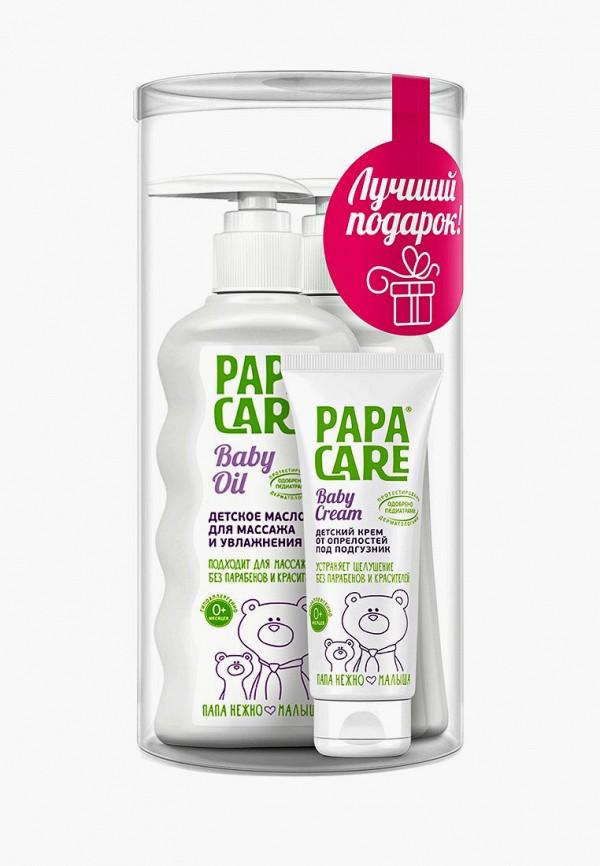 мыло papa care