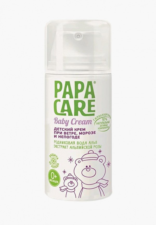 Крем для тела Papa Care Papa Care PA073LKZYE83 reebok rf tww g3 papa aw