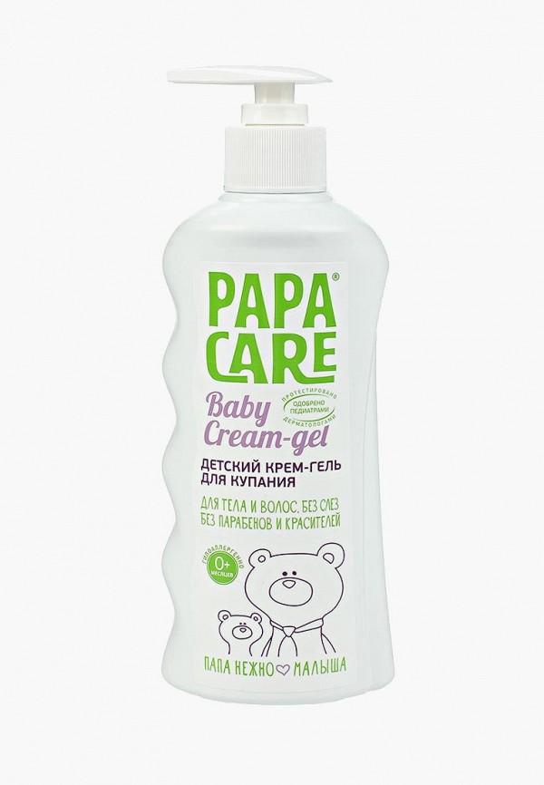 где купить Гель для купания Papa Care Papa Care PA073LKZYE84 по лучшей цене
