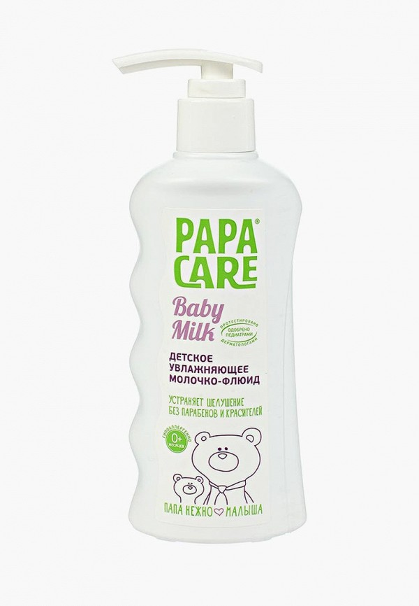 Молочко для тела Papa Care Papa Care PA073LKZYE85 reebok rf tww g3 papa aw