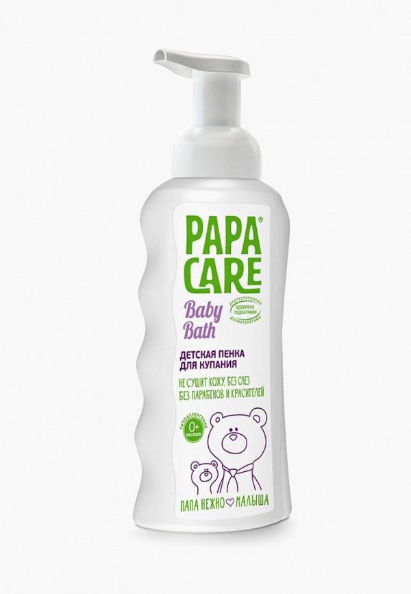 Купить Пена для купания Papa Care, 250 мл, pa073lkzye87, Осень-зима 2018/2019
