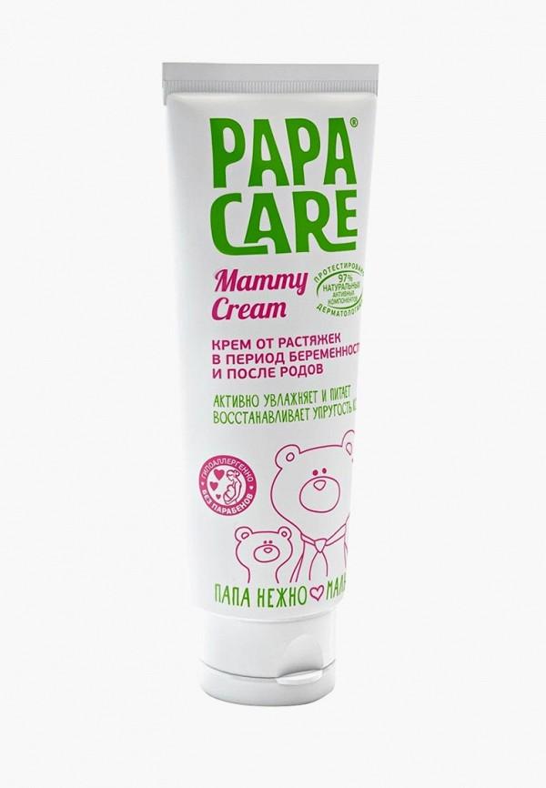 крем для тела papa care
