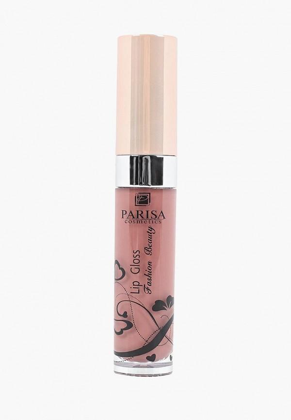 Блеск для губ Parisa Parisa PA076LWDJGK9 parisa карандаш для губ глаз дерево 422 красный шт 1 5 гр