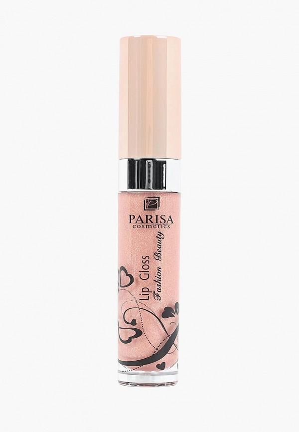Блеск для губ Parisa Parisa PA076LWDJGL6 parisa карандаш для губ глаз дерево 422 красный шт 1 5 гр
