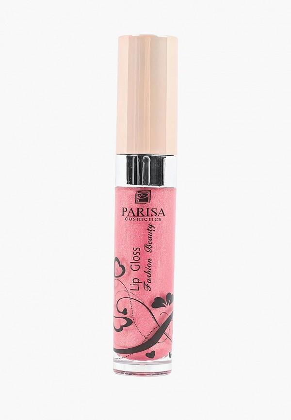 Блеск для губ Parisa Parisa PA076LWDJGL8 parisa карандаш для губ глаз дерево 422 красный шт 1 5 гр