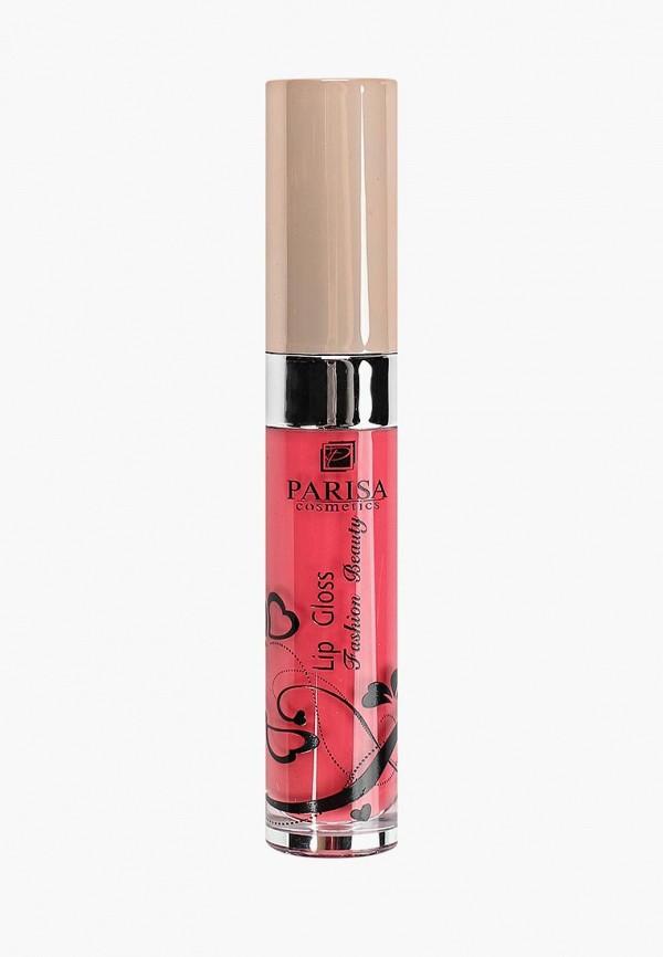 Блеск для губ Parisa Parisa PA076LWEHBK3 parisa карандаш для губ глаз дерево 422 красный шт 1 5 гр