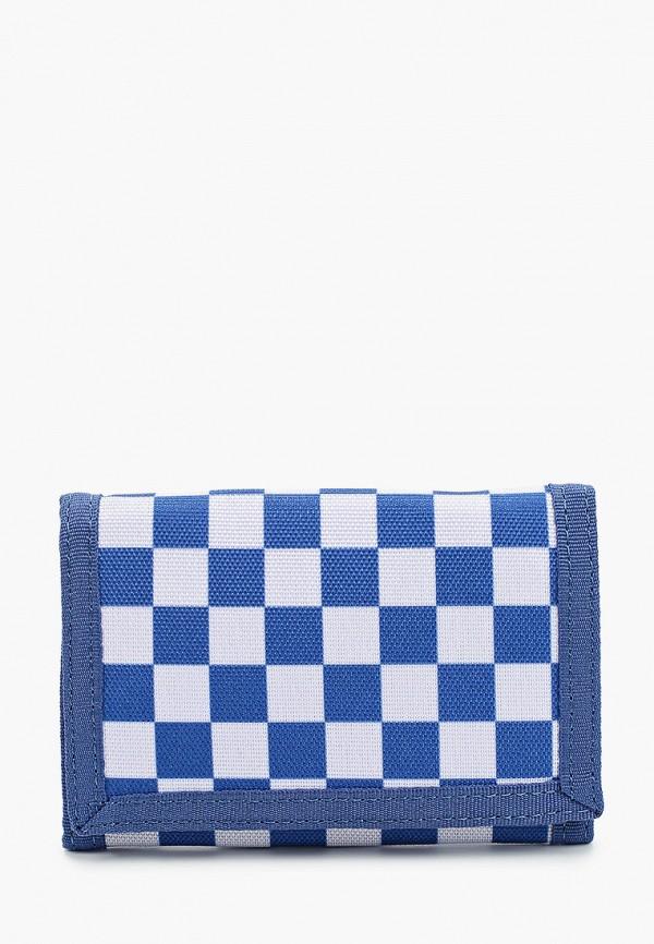 кошелёк parkland для мальчика, голубой