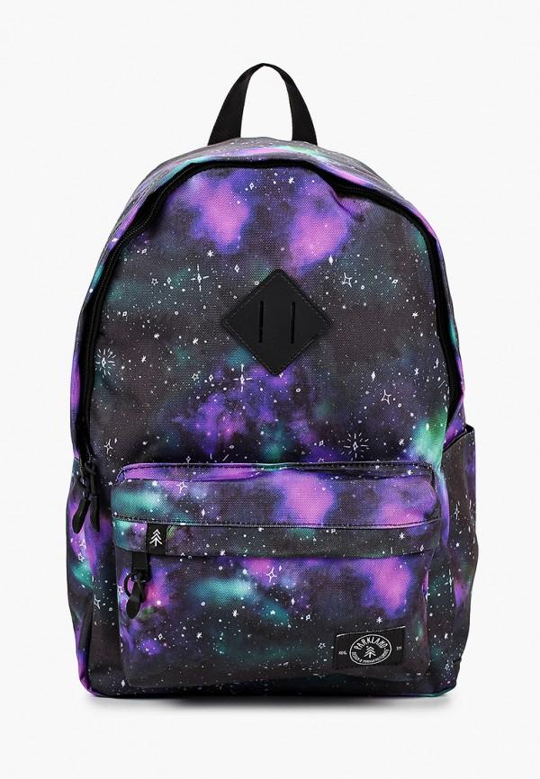 рюкзак parkland малыши, разноцветный