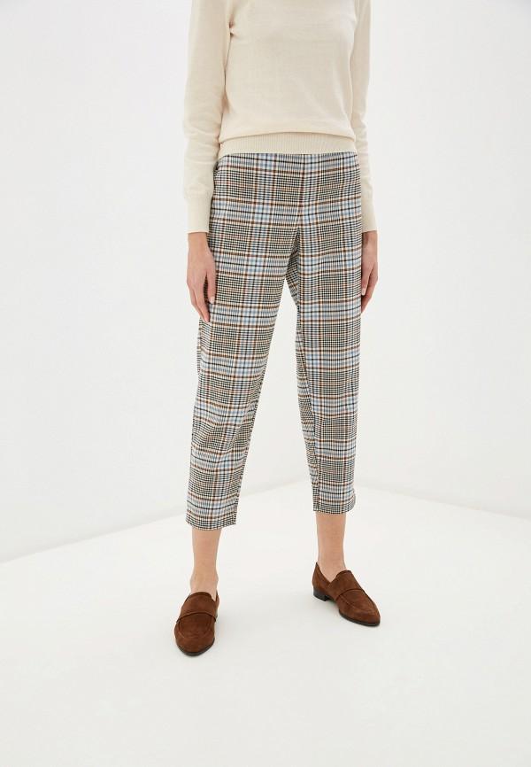 женские повседневные брюки part two, коричневые