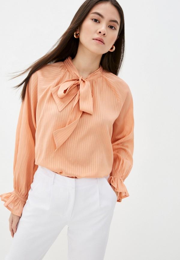 женская блузка part two